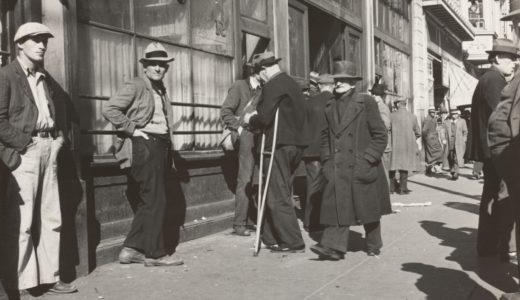 【基本原則】失業給付の手続きの流れについて【ハローワーク】